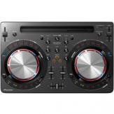 DJ-uitrusting