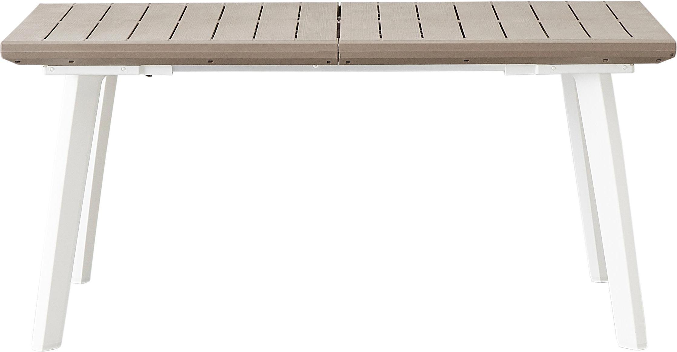 Top Goedkoopste Keter tuintafel (uitschuifbaar 160/240 cm) Harmony ZN21