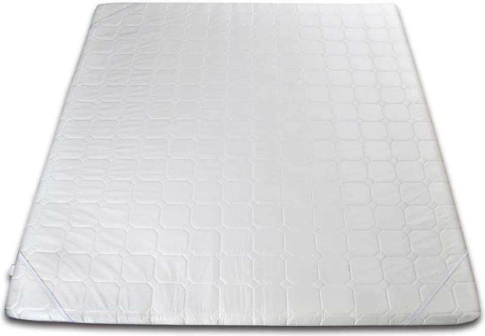 Matras Vacuum Verpakken : Vidaxl top matras cm wit online kopen bestellen