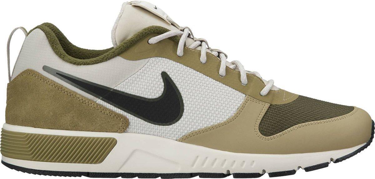 pretty nice 1fe85 f5e32 Goedkoopste Nike Nightgazer Trail Sneakers Heren - Lt Bone Black-Neutral  Olive-Sa vergelijken en vandaag bestellen   Scoupz.nl