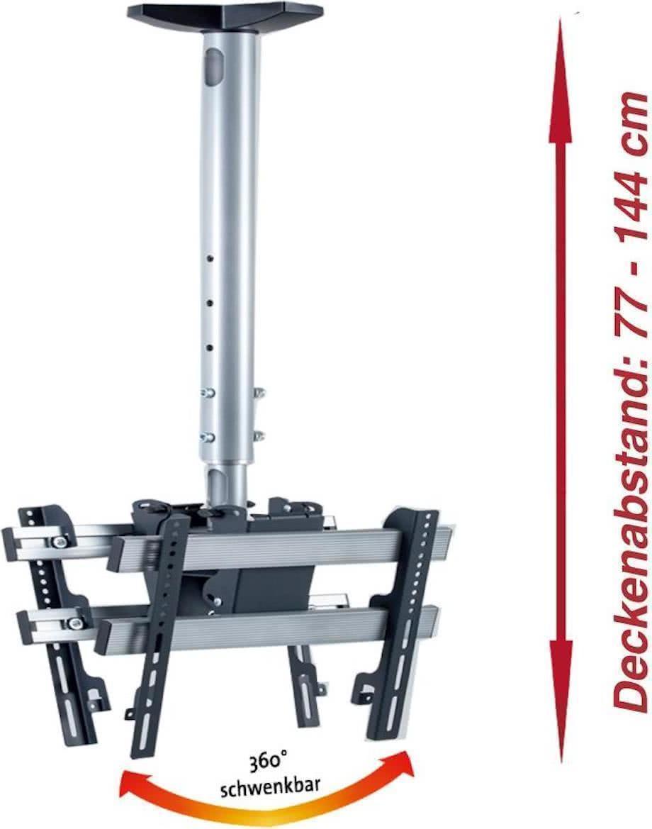 VCM plafond TV Beugel-TDH3 Dubbel - Duits fabricaat online ...