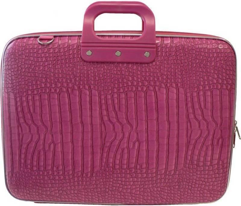 b19103b4d56 Goedkoopste Cocco Laptoptas 17,3 Inch Dark Pink Mat vergelijken en ...