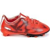 new style 157fe f4066 adidas F10 FG Jr - Voetbalschoenen - Unisex - Maat 38 2 3 - Oranje