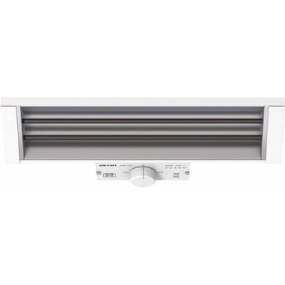 Badkamer straler elektrische infrarood verwarming BEHA KRB 1000 watt ...