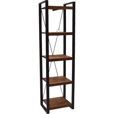 brix boekenkast strong 55cm
