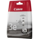 Canon BCI-3 E BK zwart