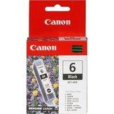 Canon inkc. BCI-6 BK Zwart IP4000/5000/6000