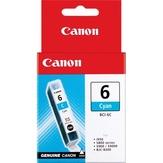 Canon inkc. BCI-6 C Cyan BJC 8200/S800