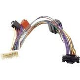 KRAM ISO2CAR Mute-Adapter Kia Sportage 05/ Hyundai Sonata 05 kabeladapter/verloopstukje