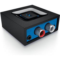 Logitech Wireless Music Adapter for Bluetooth