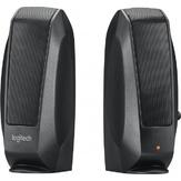 Logitech speakers S-120 Black OEM