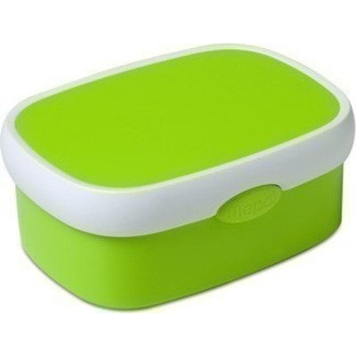 Campingbedje Lime Groen.Goedkoopste Lunchbox Mepal Campus Mini Lime Groen Vergelijken En