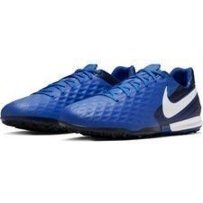 Nike Tiempo Legend 8 Pro TF Voetbalschoen (turf) Blauw