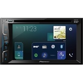 Pioneer AVH-Z3000DAB Bluetooth Zwart autoradio