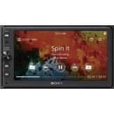 Sony XAV-AX100 autoradio 2 DIN